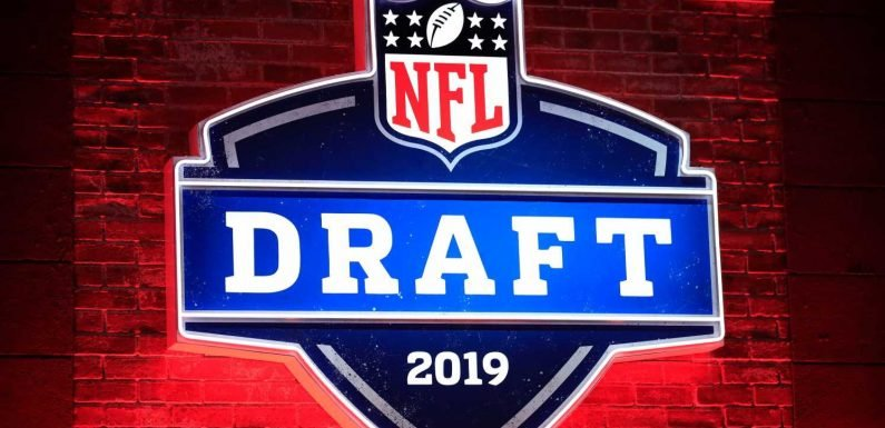 How to watch Rounds 4-7 of the 2019 NFL draft on Saturday