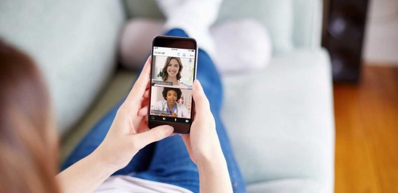 Best Buy's exclusive telehealth launch sets it on collision course with Amazon