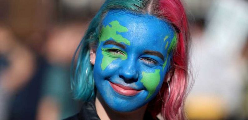 Millennials and Gen Z are finally gaining ground in the climate battle — here are the signs they're winning