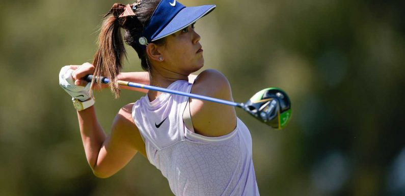 Michelle Wie to 'take some time away', withdraws from LA Open