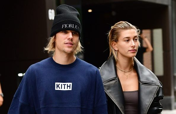 Justin Bieber pens poem to 'soulmate' Hailey Baldwin: 'I think about you, Gods greatest creation'