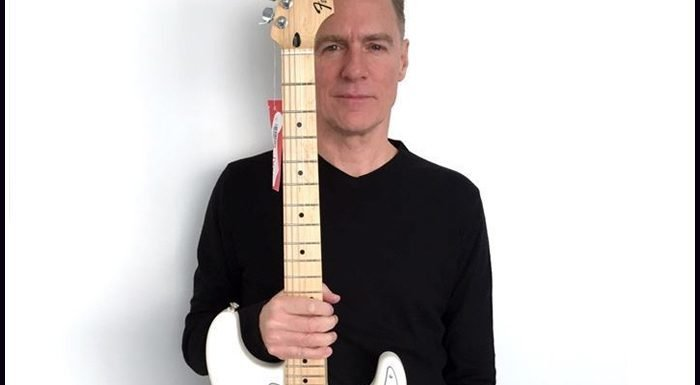 Bryan Adams Adds Dates To 'Shine A Light' Tour