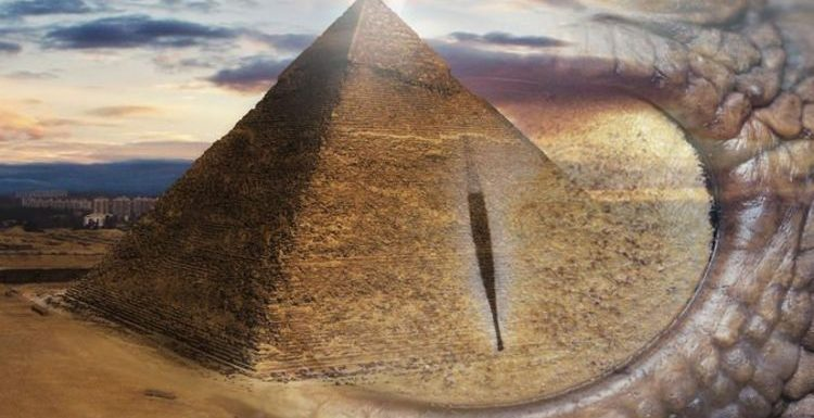 EgyptREVELATION: Is this the REAL reason ancient society built the pyramids?