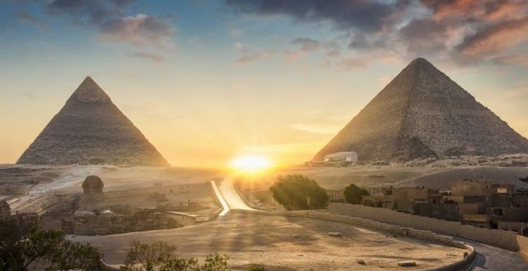 Egypt REVELATION: How ancient society believed THIS animal 'held keys to afterworld'