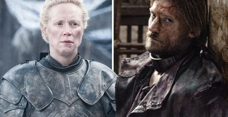Game of Thrones season 8: Jaime Lannister's fate revealed as he DIES in Brienne's arms?