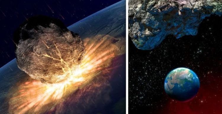 Asteroid DANGER: NASA admits it has 'limited choices' to save Earth from killer asteroids