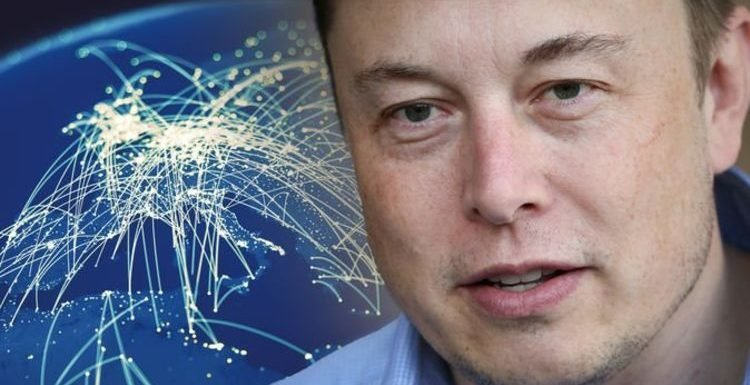 SpaceX BOOST: FCC green-lights Starlink – Elon Musk's internet beaming satellite network