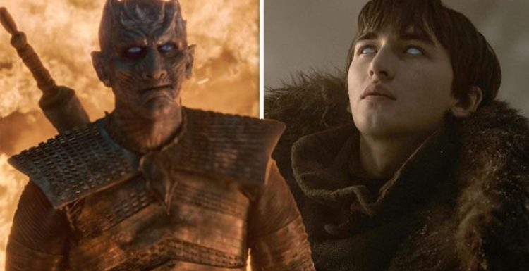 Game of Thrones season 8 episode 4: Bran Stark Night King theory confirmed in HUGE clue?