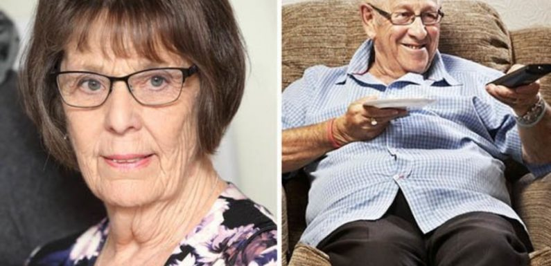 Gogglebox's June Bernicoff avoiding TV since Leon's death