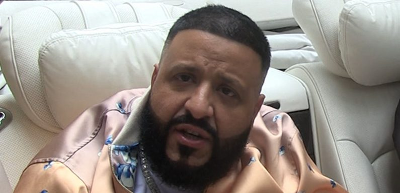 DJ Khaled Praises Nipsey Hussle on Day of 'Father of Asahd' Album Release