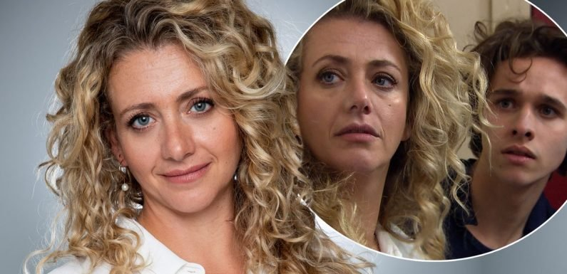 Emmerdale's Louisa Clein 'QUITS soap after one year