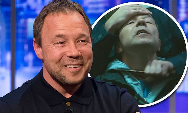 Line Of Duty star Stephen Graham 'always knew' John Corbett would die