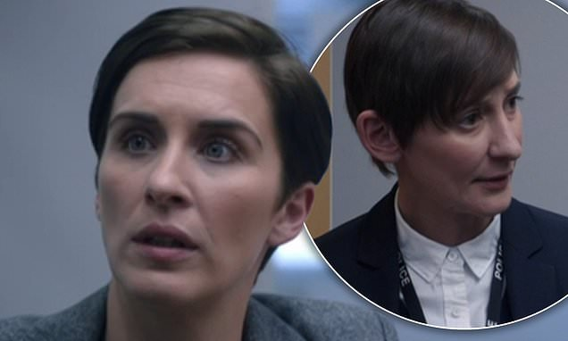 Line Of Duty: Fans hail Kate as she delivers 'best line of the series