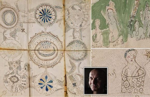 The Voynich manuscript may NOT have been cracked