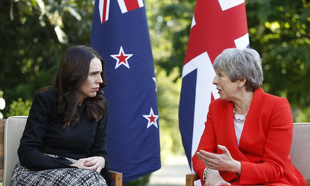 Facebook tightens rules on going 'Live' after Christchurch massacre