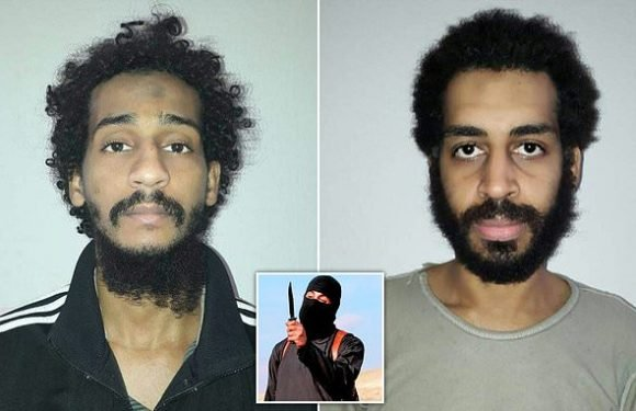 'Hang the ISIS Beatles' claims former CIA chief