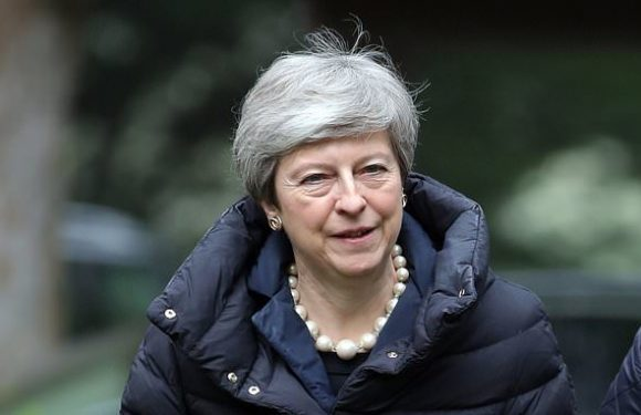 Downing Street ramps up No Deal fears by warning UK will be broken up