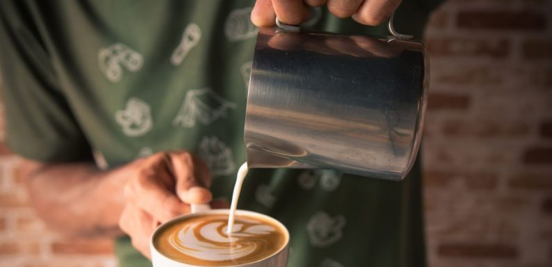 Scientists reveal why people love coffee – and it's nothing to do with the taste