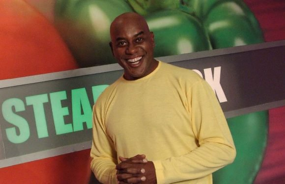 Ainsley Harriott plans to bring back Ready Steady Cook after 10 years