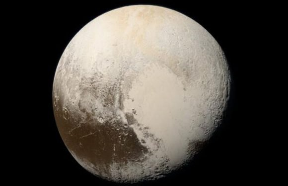 Scientists find ocean on Pluto – and it makes existence of aliens more likely