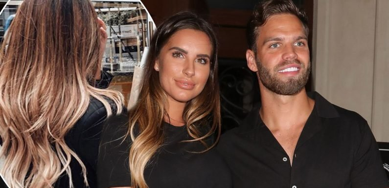 Love Island's Jess Shears SLAMS trolls after facing backlash for dying hair while pregnant
