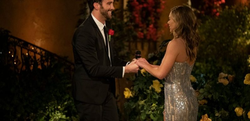 'The Bachelorette': Did Cam Go Too Far?