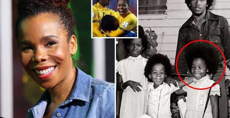 Bob Marley's daughter bankrolls Jamaica Women's World Cup hopes eight years after squad was disbanded due to lack of funding