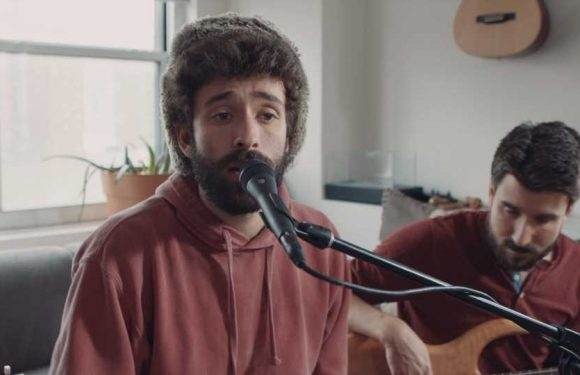How I Wrote This: AJR Break Down Their Single '100 Bad Days'