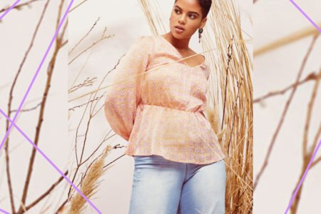Oh Hey, Curvy Girl! It's Time For A Denim Update And We've Got The Perfect Pair