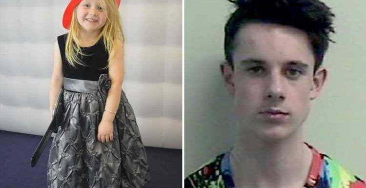 Aaron Campbell granted appeal against life sentence for Alesha Macphail murder