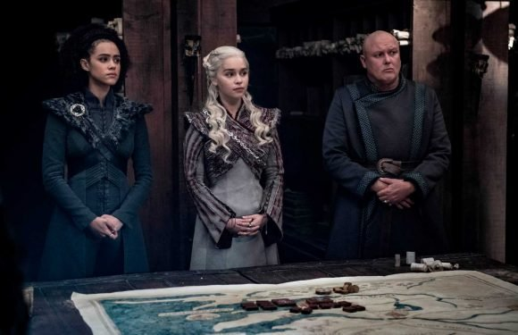 Top Eurocrat sneers Brexit is 'Game of Thrones on steroids' because it's so bloody