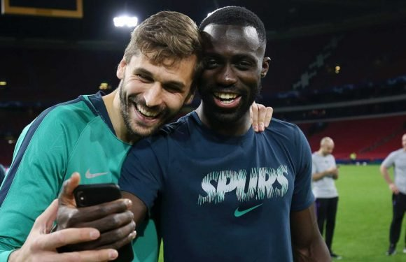 Davinson Sanchez ready to channel inner Sergio Ramos to help Spurs beat Liverpool in Champions League final
