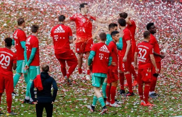 RB Leipzig vs Bayern Munich: Live stream FREE, what TV channel, team news and kick off time for DFB Pokal final 2019