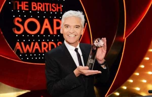 British Soap Awards 2019 tickets – are they still available and where is the live show held?
