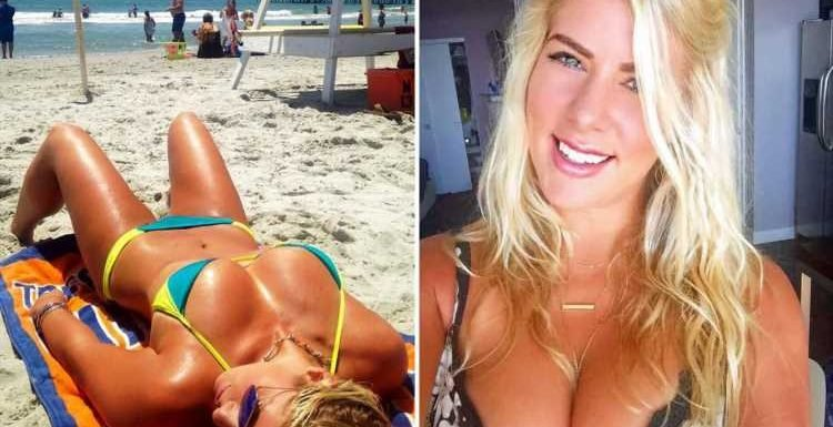 Who is Jon Rahm's girlfriend Kelley Cahill? How long has Instagram star been with PGA Championship golfer?