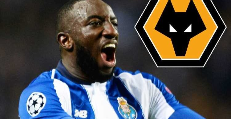Chelsea joined by Wolves in £30m transfer race for Porto hotshot Marega