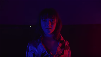 Maisie Williams Collaborates With Alice Phoebe Lou For 'Galaxies' Video