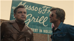 'Once Upon a Time in Hollywood' Official Trailer: Quentin Tarantino Gets Wild in 1969
