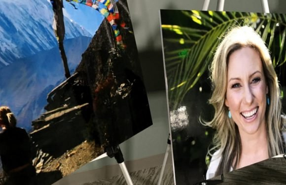 Justine Damond's breathless call to police, bodycam video released
