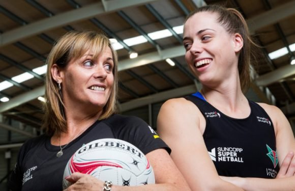 Next generation of daughters about to boom in Super Netball