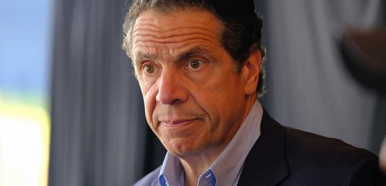 Cuomo calls JFK terminal-turned-hotel 'sexy,' internet cringes