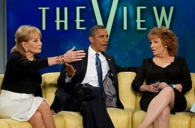 Why Barbara Walters Thought 'The View' Would Be Canceled Years Ago