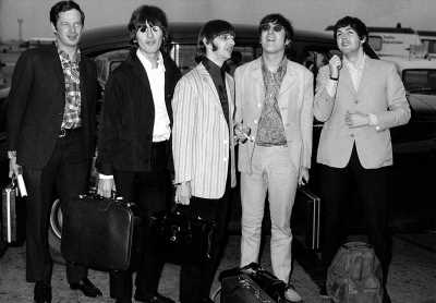 The First Time John Lennon Saw the End of The Beatles Coming