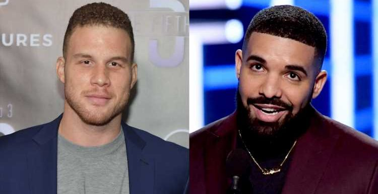 Find Out Why Blake Griffin is Teasing Drake!