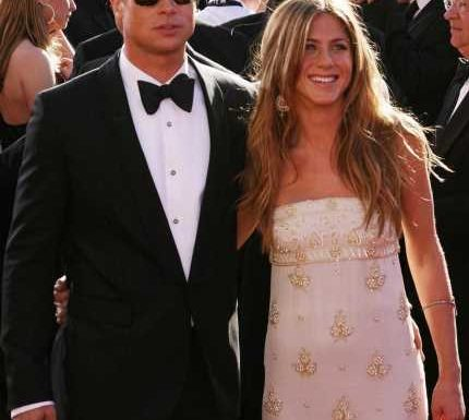 Brad Pitt Has The Perfect Response When Asked If He's Getting Back With Ex Jennifer Aniston!