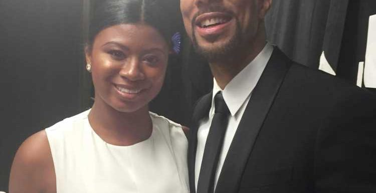 Common on Mending His Strained Relationship with Daughter Omoye: 'We Had Therapy'