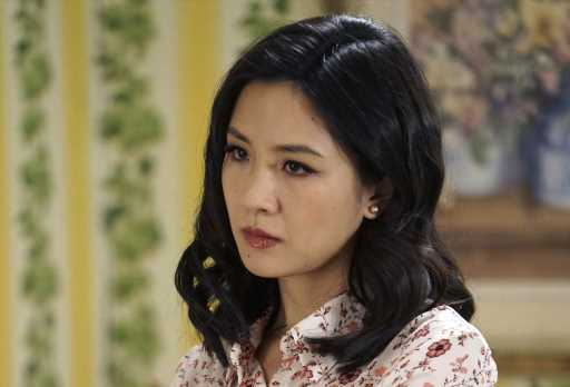 Constance Wu Calls Twitter Rant 'Ill-Timed,' Insists She Is 'So Grateful' Fresh Off the Boat Was Renewed