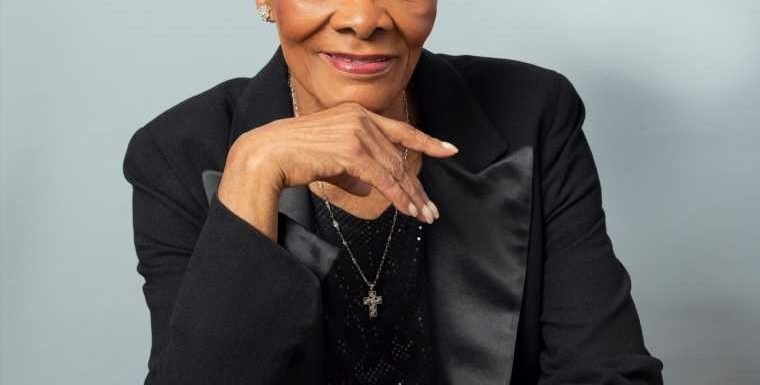 Dionne Warwick on 'That's What Friends Are For' and How She Got President Reagan to Say 'AIDS'