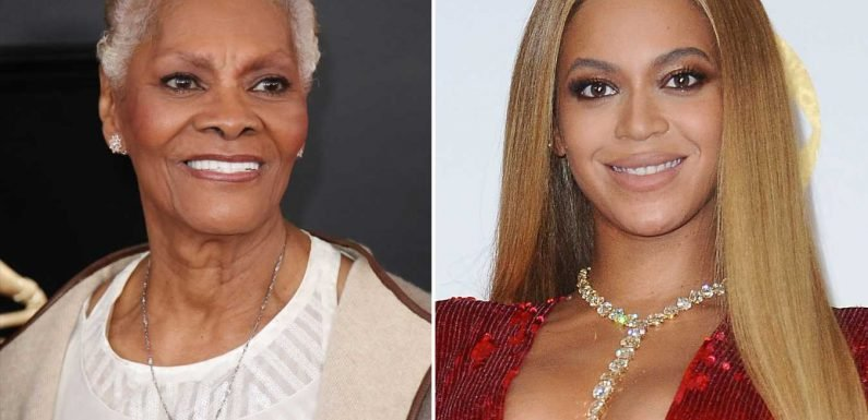Dionne Warwick Says Beyoncé Is Not an Icon Just Yet: 'It's a Long Road'
