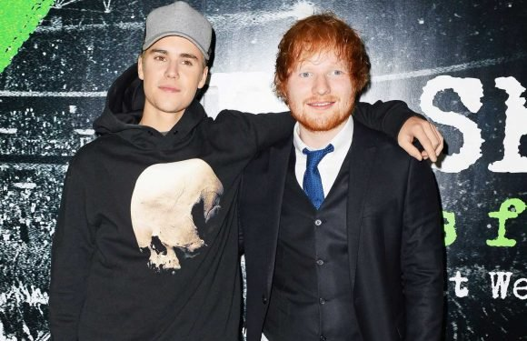 Watch Ed Sheeran and Justin Bieber's I Don't Care music video